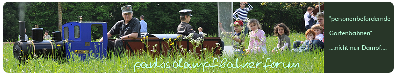 Header panki's Dampfbahnerforum